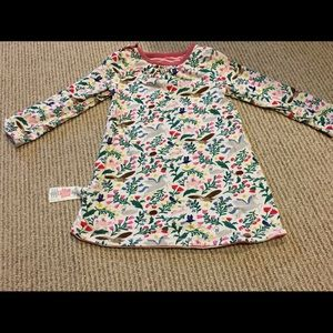 Baby Boden Peculiar Pets size 18-24 months dress